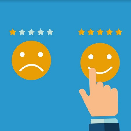 Customer Service thru the Insurance Agent Mobile App