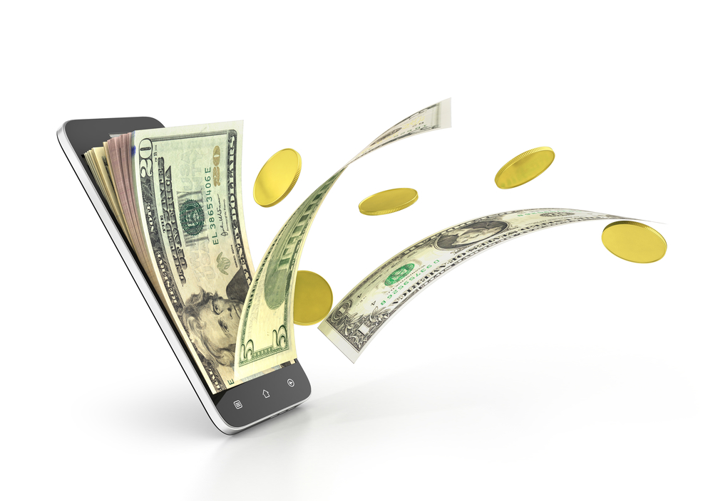 Mobile App Pays Back - The ROI on Insurance Apps