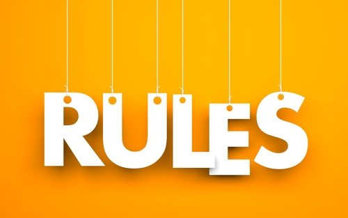 5 Rules of Push Notifications